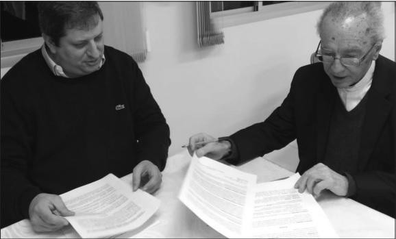 Acuerdo Cátedra REPAM