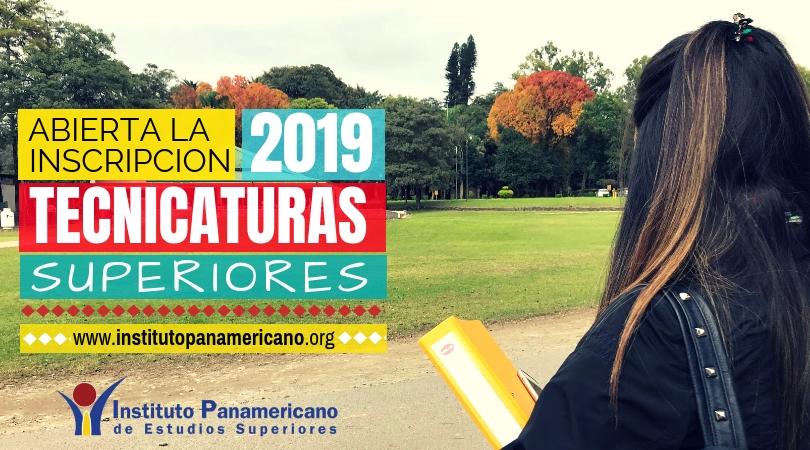 IPES Inscripción 2019